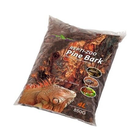 Substrat Pine Bark 4L - Reptizoo