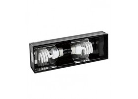 Support pour Lampe 45.8X12X9 Cm - Reptizoo