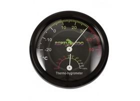 Thermometre + Hygrometre A Fixer - Reptizoo