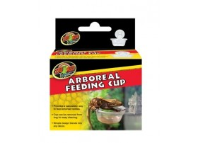 Arboreal Feeding Cup - Zoomed