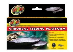 Arboreal Feeding Platform - Zoomed