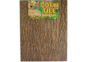 Natural Cork Tile Background 46X60Cm