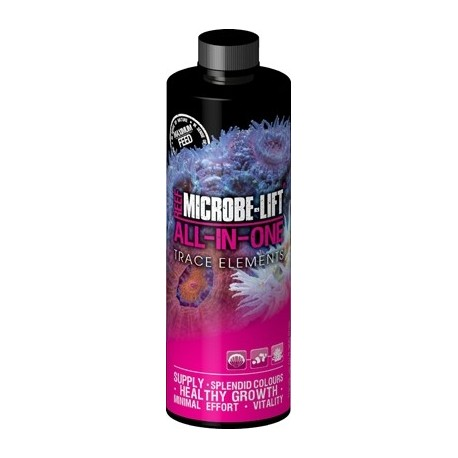 Microbe-Lift (Reef) All In One 236 Ml