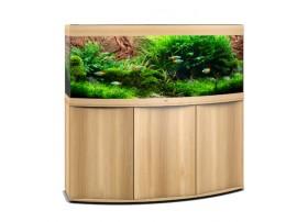 JUWEL Aquarium vision 450 led - chêne clair 450L
