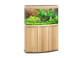 JUWEL Aquarium vision 180 led - chêne clair 180L