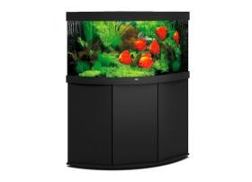 JUWEL Aquarium trigon 350 led - noir 350L
