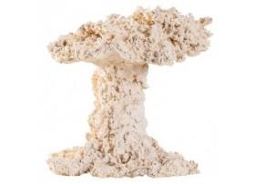ROCHE ARKA  céramique Mushroom 20cm