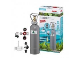 EHEIM CO2-SET600, système réutilisable 2000gr.