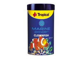 MARINE POWER CLOWNFISH granulés 100ml TROPICAL