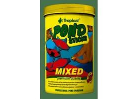 POND STICKS MIXED 1L TROPICAL