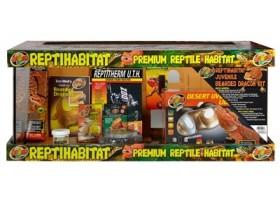 ReptiHabitat kit Juvenill Dragon Barbu 76x30x30cm Zoomed