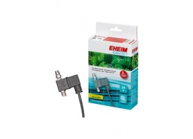 CO2 MAGNETIC VALVE + connection Power LED EHEIM