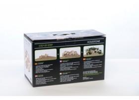 Deco Set Multi Holestone pour Aquarium 60L