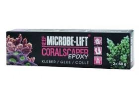 Microbe-Lift (Reef) Coralscaper Epoxy Colle 2 x 60g