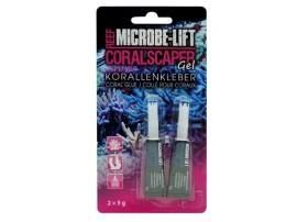 Microbe-Lift (Reef) Coralscaper Gel 2 x 5g