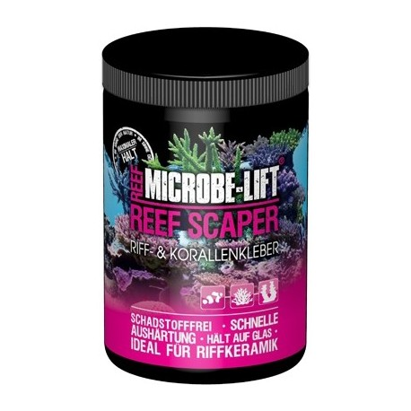 Microbe-lift (Reef) Reefscaper 500g
