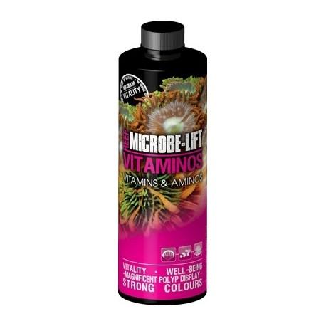 Microbe-lift (Reef) Vitaminos 473ml