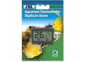Thermomètre d'aquarium JBL DigiScan Alarm