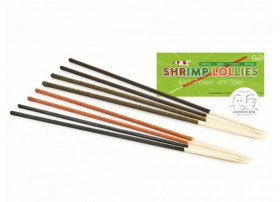GlasGarten – Shrimp Lollies – 4in1 Sticks