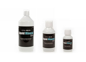 GlasGarten – Liquid Mineral GH+ 100 ml
