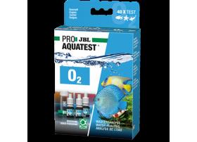 JBL PROAQUATEST O2 Oxygène - Recharge
