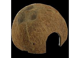 JBL Cocos cava 1/2 L - Grotte en écorce de noix de coco