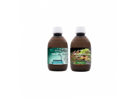 Kit démarrage & entretien pour aquarium d'eau douce
