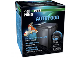 JBL - ProPond Autofood