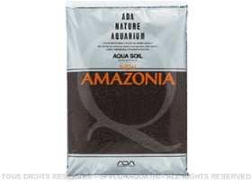 ADA Aquasoil New Amazonia