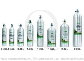 Remplissage bouteille rechargeable CO2