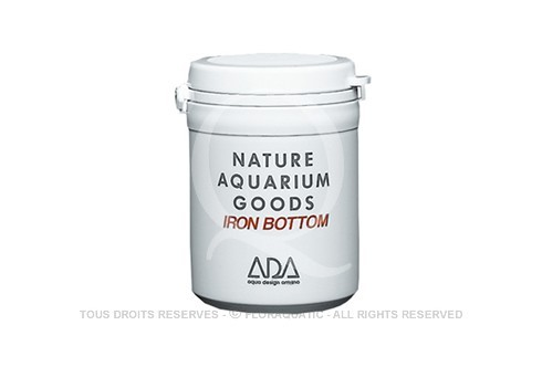 ADA Iron Bottom