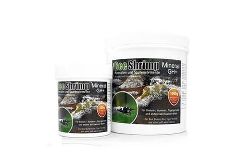 Salty Shrimp - Bee Shrimp Mineral GH+