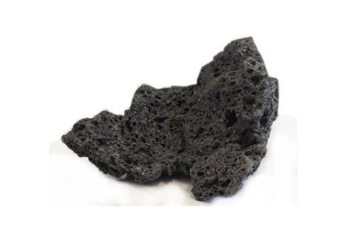 Black Lava Stone