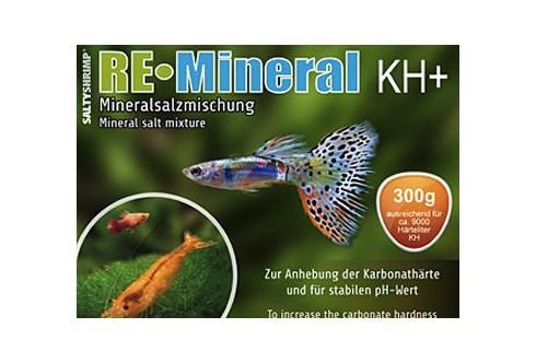 SaltyShrimp - RE-Mineral KH+
