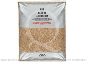 ADA Colorado Sand