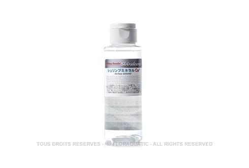 Shirakura Liquid Mineral Ca+