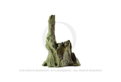 Racine Nue Black Drift Wood L [25 cm - 40 cm]