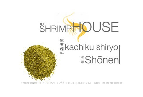 ShrimpHouse - Kachiku shiryo - Shonen