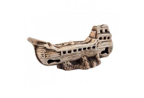 Epave de navire
