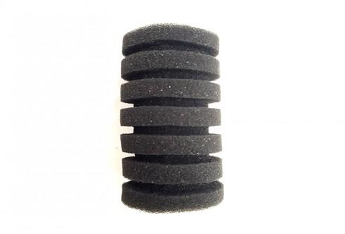 Mousse de rechange pour filtre exhausteur mini