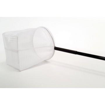 Epuisette Crevette HQ 3D Carbone
