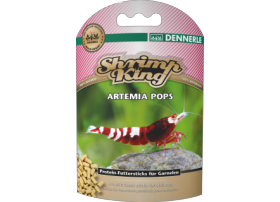 DENNERLE Shrimp King Artemia Pops 40g