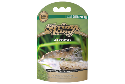 DENNERLE Shrip King Atyopsis 35g