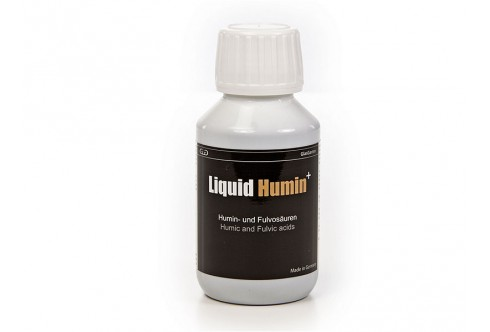 Glas Garten Liquid Humin+ 100ml