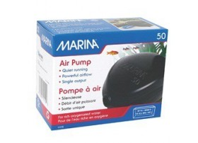MARINA - Pompe à air 50