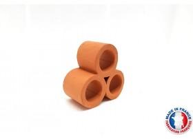 Abris Céramique Cylindrique Triple S (3cm)