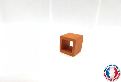 Abris Céramique Hexagonal Simple S (3cm)