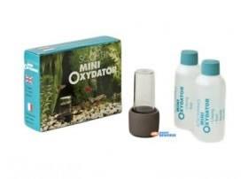 Oxygénation de l'eau